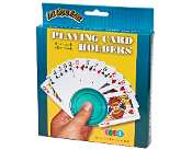Las Vegas Style® Playing Card Holders